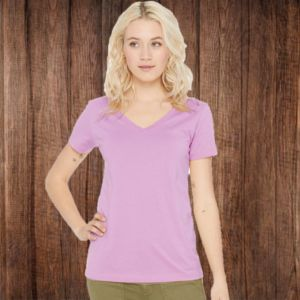 1540 Women's Ideal V-Neck Thumbnail